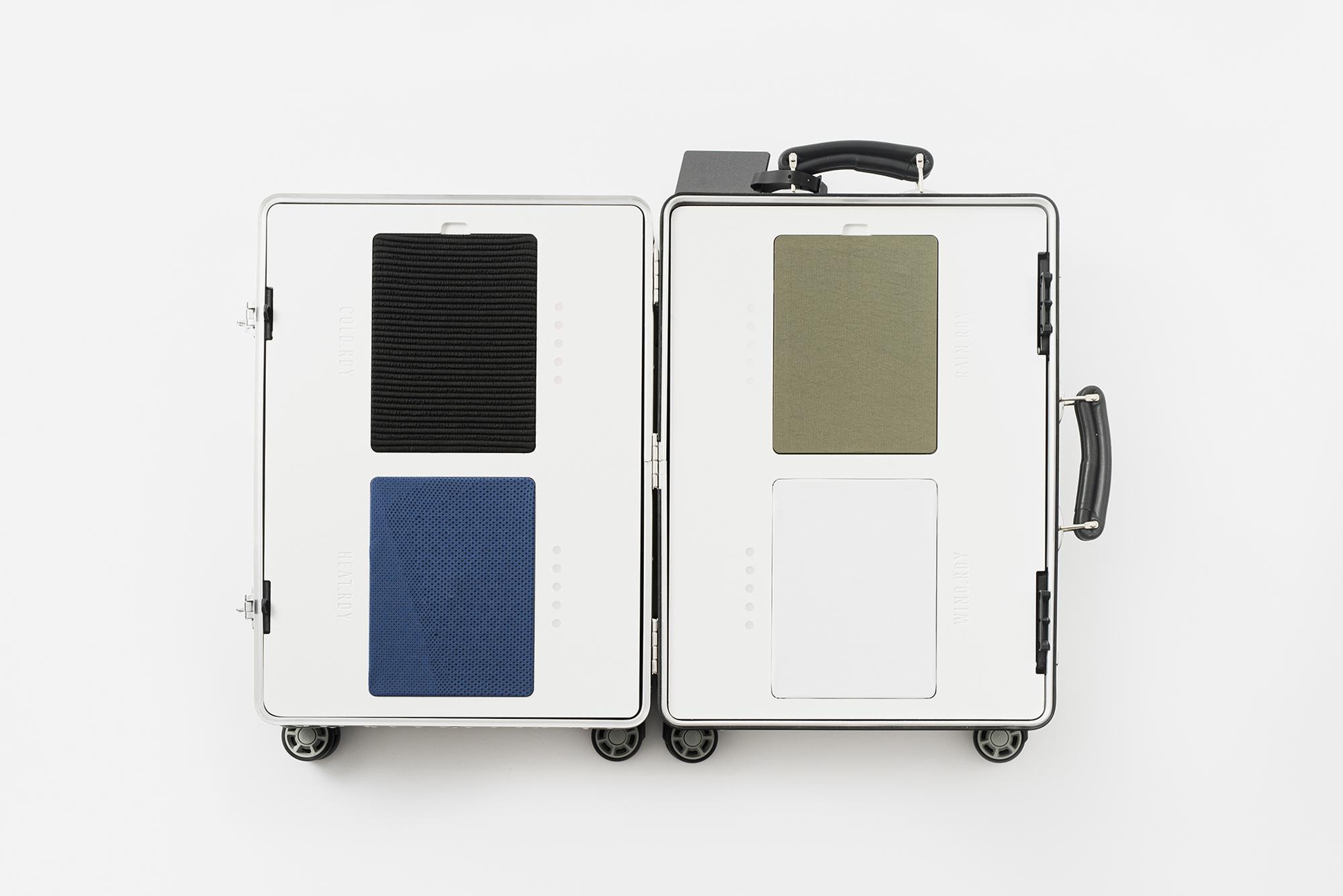 adidas RDY Suitcase