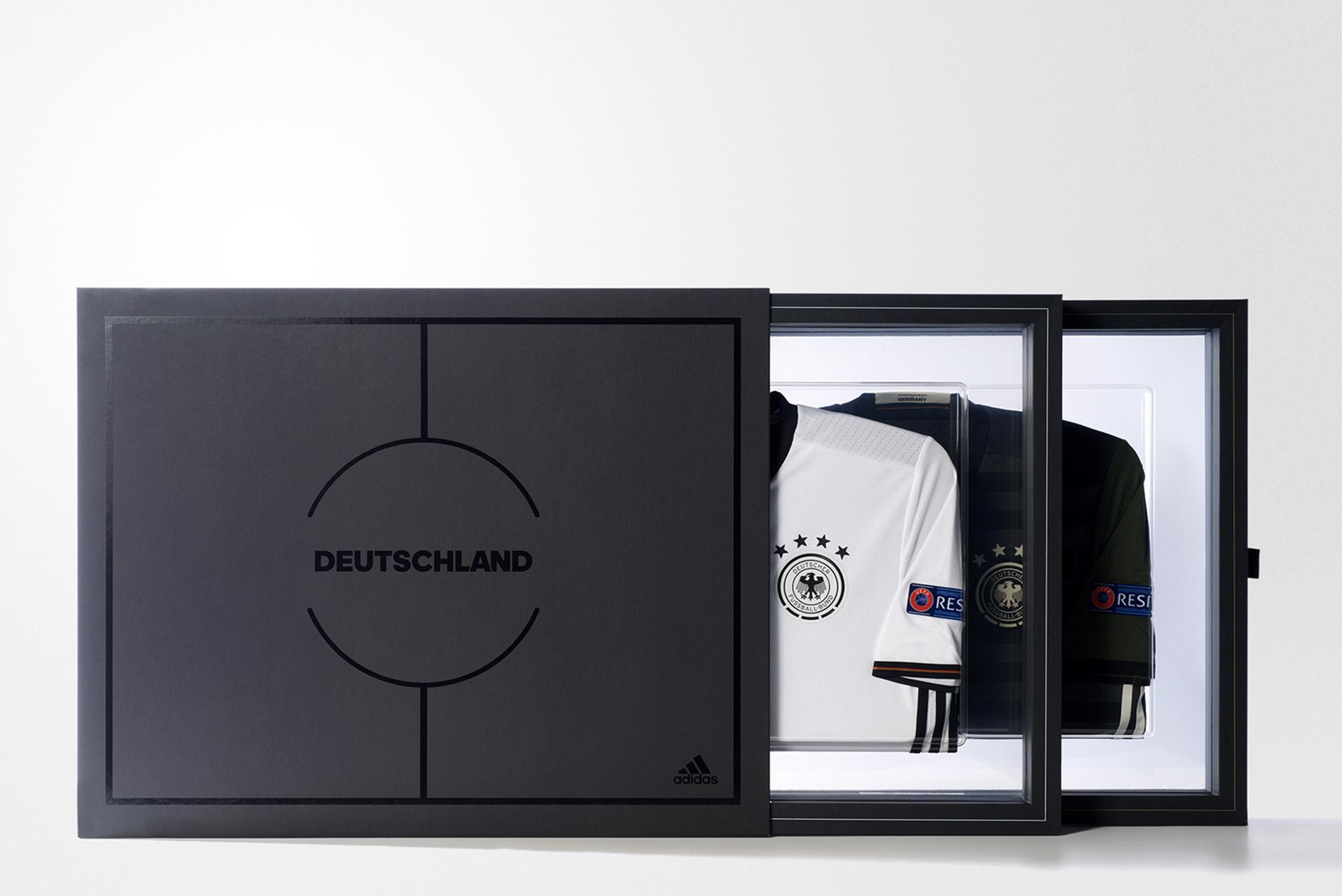 adidas Eurocup Collectors Kit